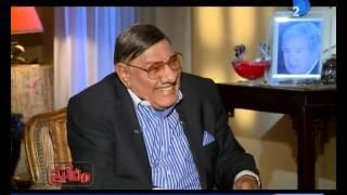 مفاتيح| محمد احسان عبدالقدوس: هيكل كان بيغير من والدي.. ومفيد فوزي يضحك