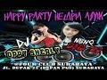 Lagu Happy Party NENG RIA 79 HELAPIA ASYIKKK By DJ OPPY Surabaya Getar