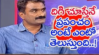Society Is Useless, If They Don't React On State Problems | Srinivas | PrimeTimeDebate #6