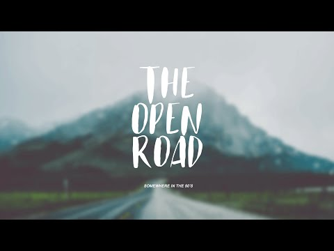 Panthurr - The Open Road