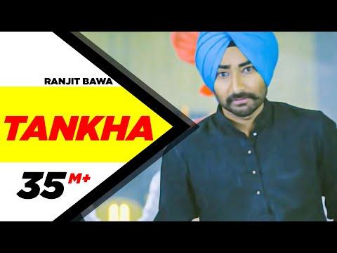 Tankha (Full Song)   Ranjit Bawa   Latest Punjabi Songs 2015   Speed Records