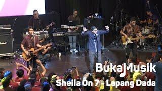 download lagu Bukamusik: Sheila On 7 - Lapang Dada gratis