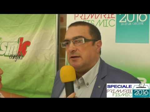 Speciale Primarie Fismic Basilicata e Foggia