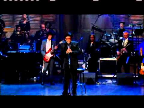 Bobby Womack performs at Rock and Roll Hall of Fame induction ceremony 2009