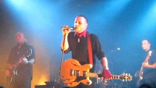 Watch Blue October Sexual Powertrip One Big Lie Bla Bla video