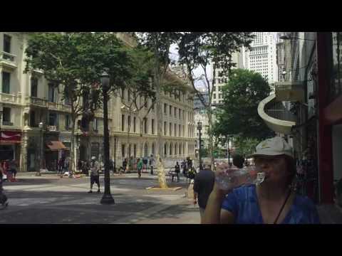Бразилия для туристов 2 (безопасность)