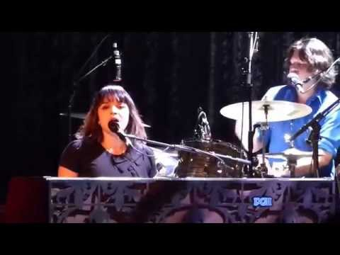 Cold Cold Heart- Norah Jones in Pittsburgh