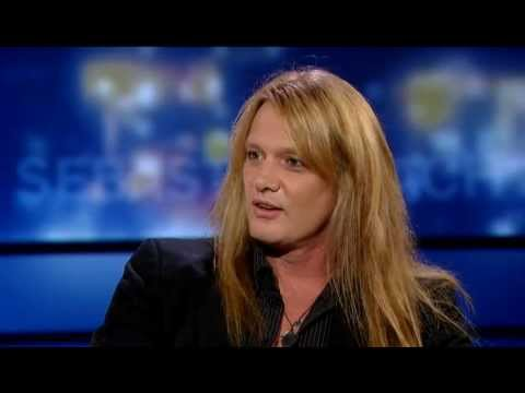 Web Exclusive: Sebastian Bach on serving time in jail