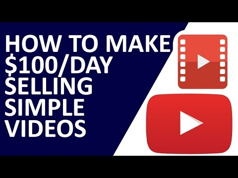 How To Make $100 A Day Selling YouTube Ads To Local Businesses | Make Money Online In 2019
