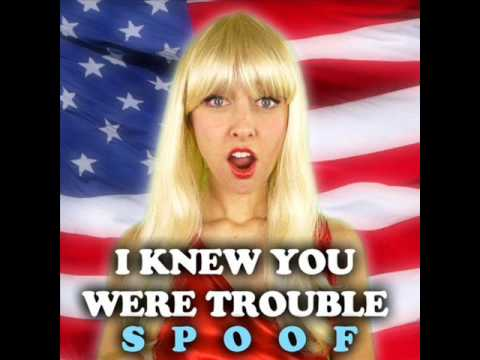I Knew You Were Trouble SPOOF - Shane Dawson (iTunes Purchased)