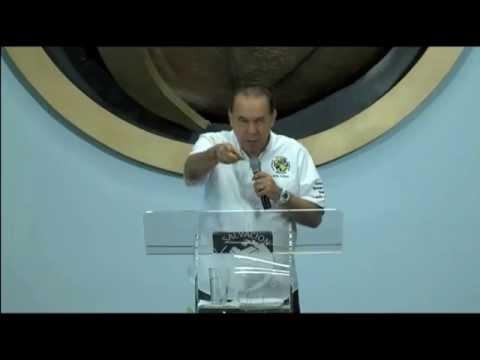 El Espíritu de Babilonia en la Iglesia Nahum Rosario Junio 22 2013