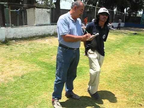 ENTREVISTAMOS AL MAESTRO GUADALUPE GUEVARA DEL CBTIS 49 DE OCOTLAN JALISCO