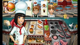 Cooking Fever Games android gameplay 5  (Game Masak Didapur)