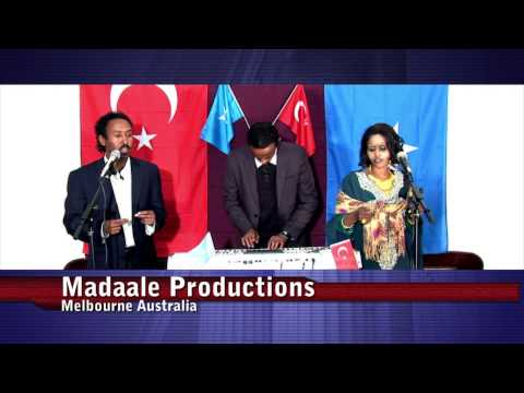 Istanbul - A Somali Song For Turkey ( English Subtitles ) video