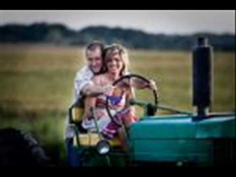 Big Green Tractor Music Video video