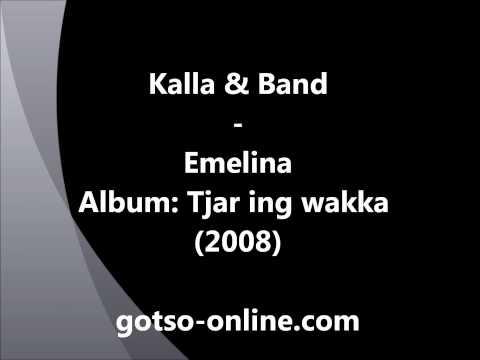Kalla & Band - Emelina