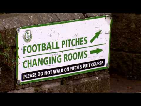Soccer Republic 10 09 2018 - SRFC/Ashfield College programme