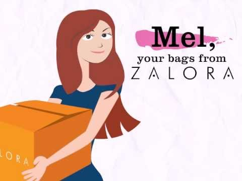 "ZALORA Malaysia Radio Ad - ""Office Hour"""