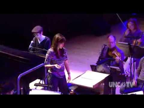 Meet Sarah Hicks (presented by UNC-TV & John Dancy)