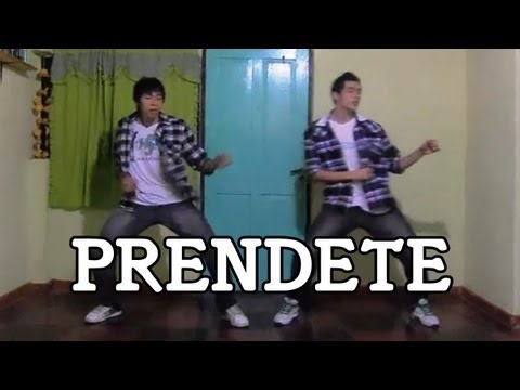Nene Malo ft. New One - Prendete