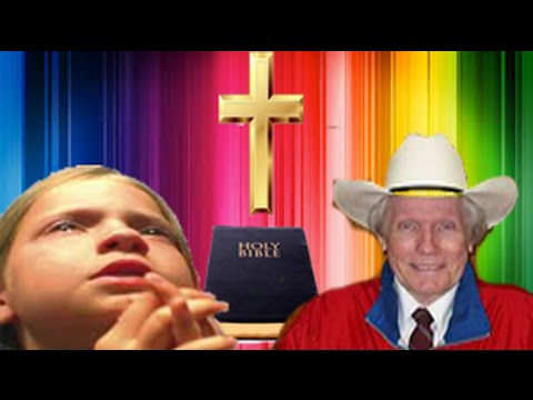 Top 11 Most Evil Christians!  Religious Indoctrination & Christian Terrorism!