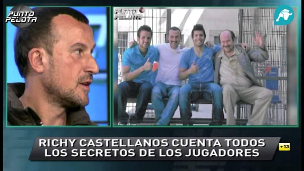 Richie Castellano Richy Castellanos Presenta su