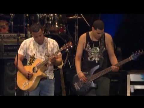 Aventura - Live at Madison Square Garden 2007 - Full Concert