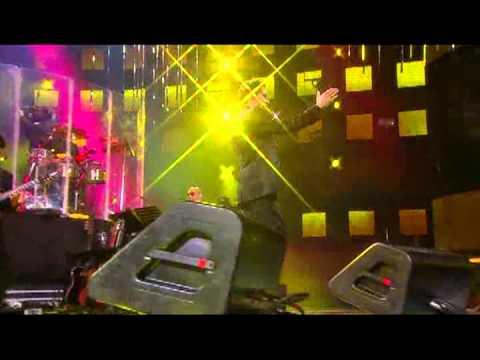 Festival de Viña 2012, Marc Anthony, Tengo tanto miedo de perderte