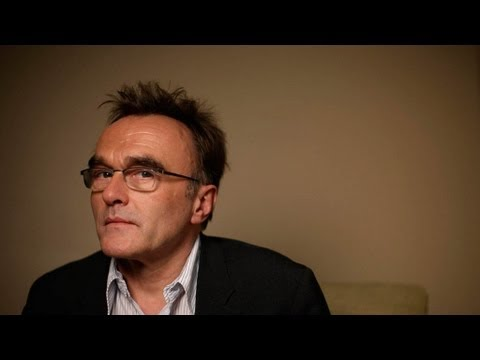 Danny Boyle interviewed by Kermode & Mayo