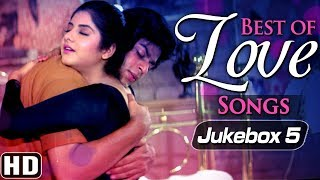 Best of Evergreen Romantic Songs HD  Jukebox 5  Po
