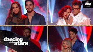 Winner Revealed - Week 9 - Dancing with the Stars