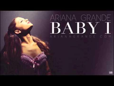 Ariana Grande - Baby I video
