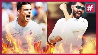 India vs England | Ravindra Jadeja Vs James Anderson | Out of the box with Harsha
