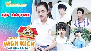 Gia đình là số 1 sitcom | tập 186 full: Yumi và đồng bọn cùng đấu tranh để tìm ra chân tướng sự việc