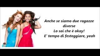 Zendaya Video - Bella Thorne & Zendaya Coleman - Same Heart Traduzione Italiana.