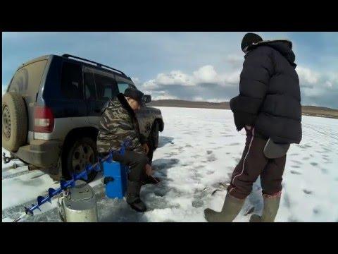 рыбалка весной на братском водохранилище