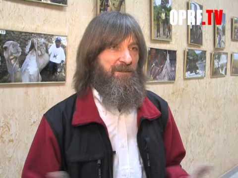 Федоров Конюхов о мире и людях