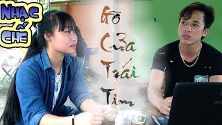 Nhạc chế ►Tình Bạn Xứ Xa ( Gõ cửa trái tim ) ► Khánh Dương 2k2 & Nobita Sam