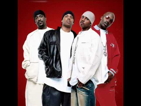 Jagged Edge - Wednesday Lover