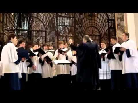 Si iniquitates observaveris (Samuel Wesley) - Scuola Corale della Cattedrale di Lugano