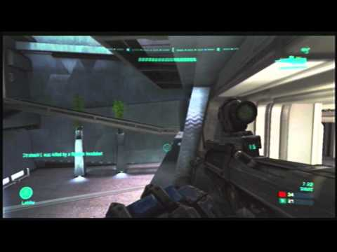 Halo Reach Gameplay: Swat on Swordbase Epic Comeback!