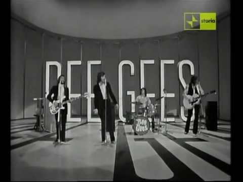 Bee Gees - In Your World