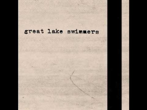 Great Lake Swimmers - Three Days At Sea (Three Lost Years)