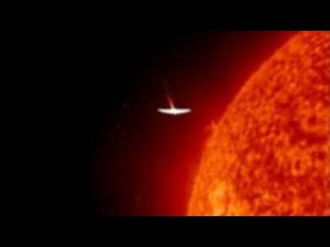 UFO Sightings Anunnaki Winged God? Incredible Evidence Whistle Blower Explains 2013