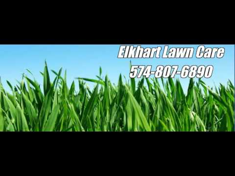 Lawn Care Services in Elkhart, IN
