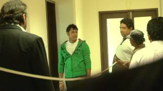 Making Gippy Grewal & Jackie Shroff in Lucky Di Unlucky Story