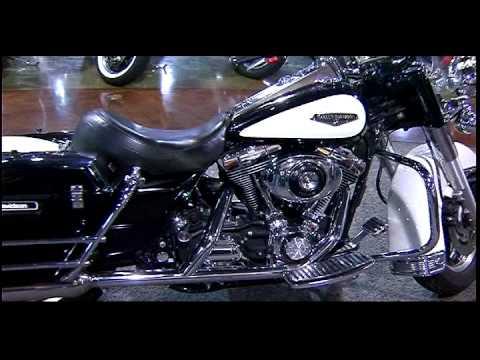 2004 ROAD KING POLICE SPECIAL.mov