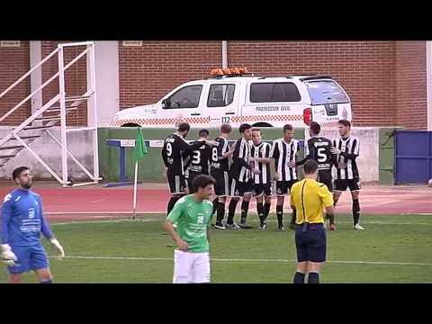 Villanovense 3 - Balona 1 (16-11-14)