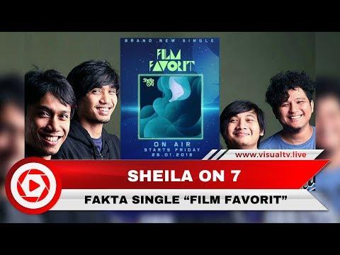 Memilih Jalur Indie  Fakta Single Sheila On 7    Film Favorit