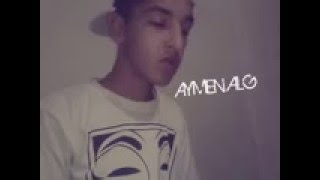 Ay-Men freestyle تـــــوب